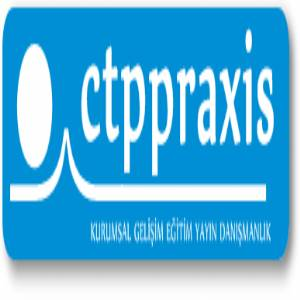 ctp PRAXIS KURUMSAL GELİŞİM EĞİTİM YAYIN DANIŞMANLIK logo