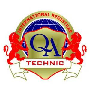 ALBERK QA TECHNIC Uluslararası Teknik Kontrol ve Belgelendirme A.Ş logo