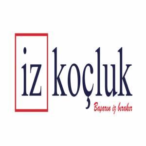 iz kocluk logo