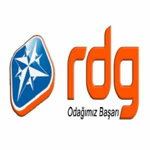 rdg.com.tr logo