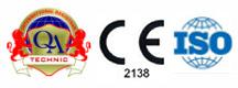 ALBERK QA TECHNIC Uluslararası Teknik Kontrol ve Belgelendirme Ltd. Şti.